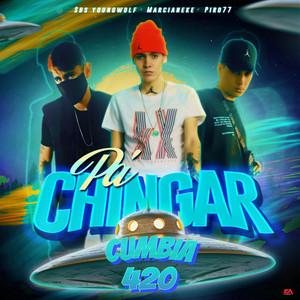Pa Chingar Cumbia 420