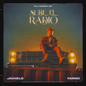 Sube El Radio