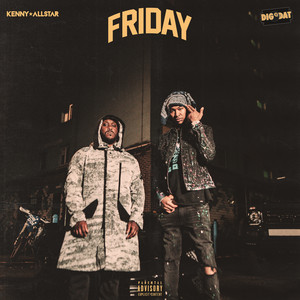 Friday (feat. DigDat)