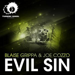 Fear No Evil by Blaise Grippa, Joe Cozzo