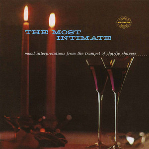 The Most Intimate - Mood Interpretations By Charlie Shavers album