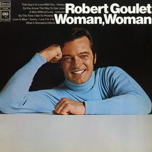 Woman, Woman album
