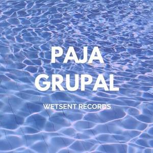 Paja Grupal Wetsent Records cover art