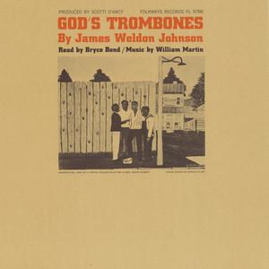 God's Trombones by James Weldon Johnson Audiobook