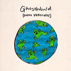 Latest Ghost - Piano Version cover art