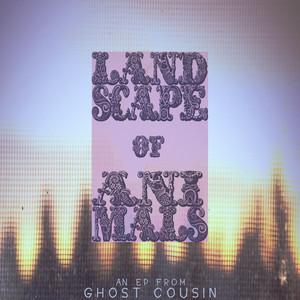 Landscape of Animals album