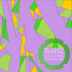 Sundown (Loving Me) cover art