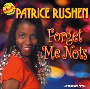 Patrice Rushen – Remind Me (Studio Acapella)
