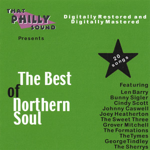 The Best of Northern Soul Vol. 1