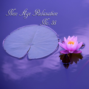 New Age Relaxation, No. 35 album