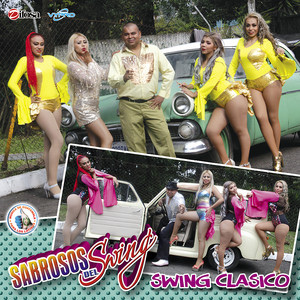 Swing Clasico. Música de Guatemala para los Latinos album