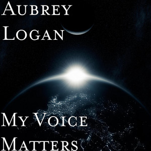 My Voice Matters cover art