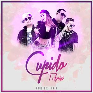 Cupido Remix (feat. Blue Mary & Chocolate Blanco)