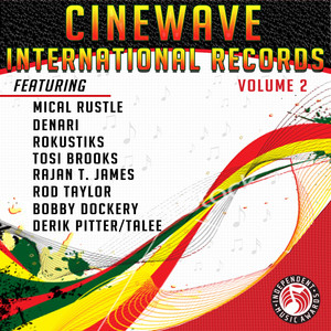 Cinewave International Records, Vol. 2