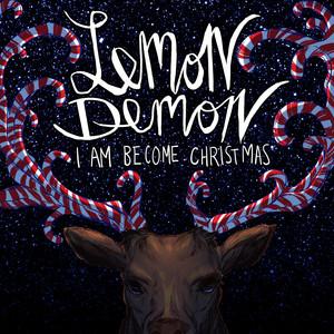 Lemon Demon – Christmas Will Be Soon (Studio Acapella)