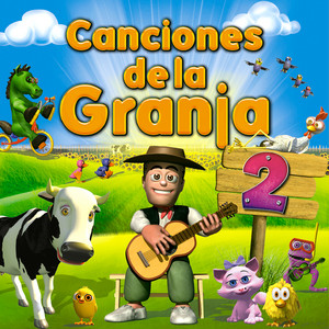 Canciones De La Granja 2 album