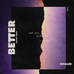 Better (noclue? Remix)