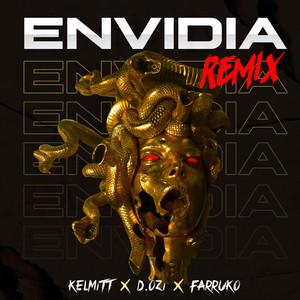 Envidia (Remix)