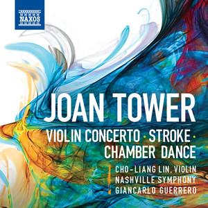 Violin Concerto cover art
