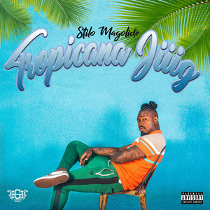 A Minute by Stilo Magolide, Jay Claude