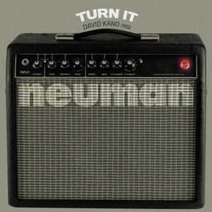 Turn It (David Kano Remix)