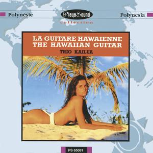 La guitare hawaïenne album