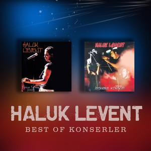 Best of Konserler (Live) Albümü