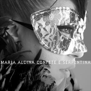 Maria Alcina, confete e serpentina album