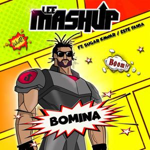 Bomina cover art