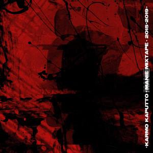 Manie 2015 - 2019 (Mixtape)