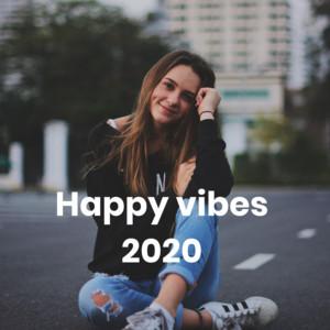 Happy vibes 2020