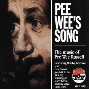 Pee Wee's Song album