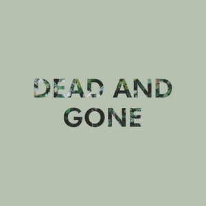 Dead And Gone cover art