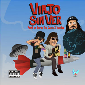 Viajo Sin Ver (feat. Duran the Coach & Yondoe)