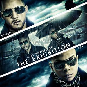 New vs. Old blandar hiphop och reggaeton 3 januari 2014 kl