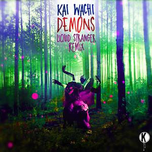 Demons (Liquid Stanger Remix)