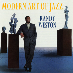 Modern Art of Jazz album