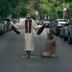 The Crucifixion of Rapper Extraordinaire Slug Christ