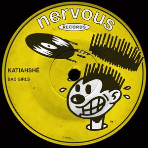 Katiahshe – Bad Girls (Studio Acapella)