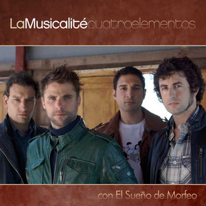 Cuatro elementos  - La Musicalité