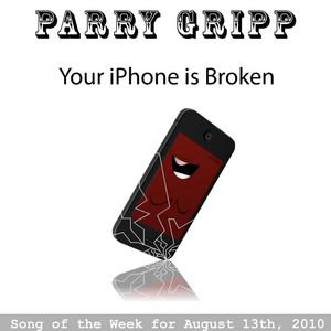 Your Iphone Is Broken
