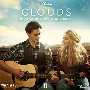 Clouds (with Sabrina Carpenter) by Fin Argus, Sabrina Carpenter