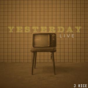 Yesterday (Live)