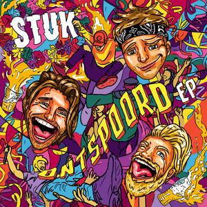 Ontspoord (feat. Sjaak & Billy Dans) by STUK, Sjaak, Billy Dans