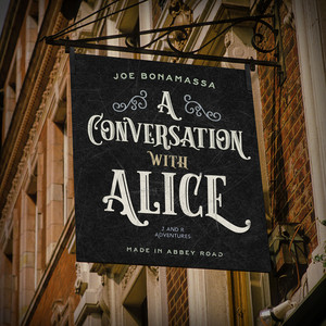 A Conversation With Alice