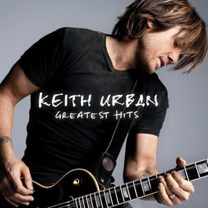 Keith Urban – I Told You So (Studio Acapella)