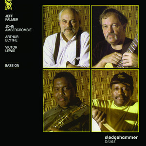 Blues On the Corner by Jeff Palmer, John Ambercrombie, Arthur Blythe, Victor Lewis