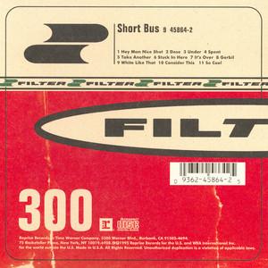 Filter – Hey Man Nice Shot (Studio Acapella)