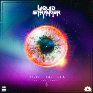 Burn Like Sun