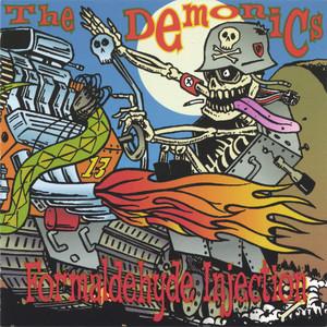 The Demonics
